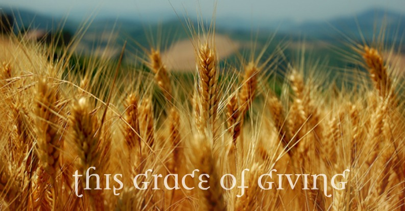 sermon on giving tithes and offering pdf